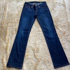 J.Crew jeans LIKE NEW!